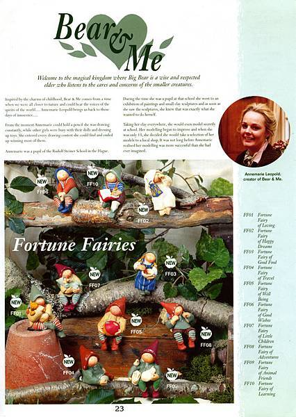 Fortune Fairies