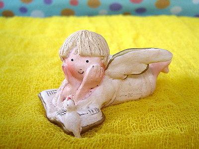 03年The Guardian Angels系列,看書天使(A03269)