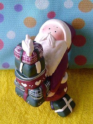 03年Father Christmas系列,愛的聖誕節(Christmas of Love)