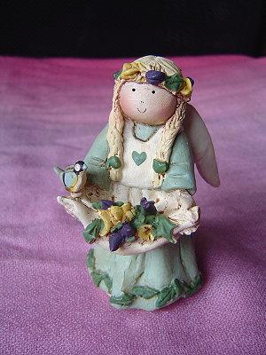 05年The Angels of the Month系列,三月天使(Angel of March)