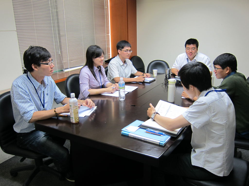 台灣新蛋教育訓練