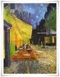 夜間咖啡館