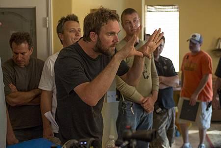 絕命連線-導演布雷安德森向沉默的羔羊致敬