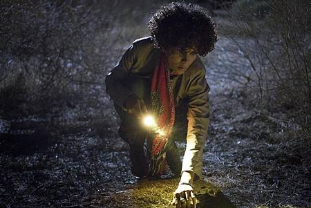 絕命連線-荷莉貝瑞隻身前往營救被綁架少女