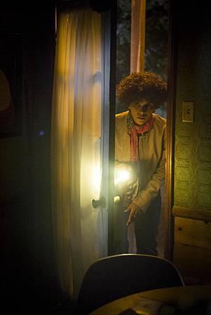 絕命連線-荷莉貝瑞隻身前往殺人魔藏身處