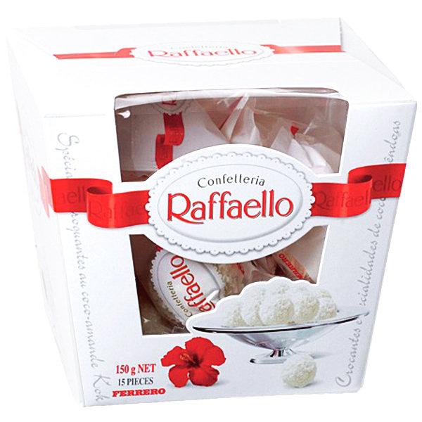 Raffaello 雪莎美點T15