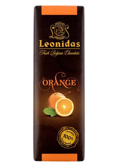 Leonidas 比利時 - 橙香醇黑巧克力