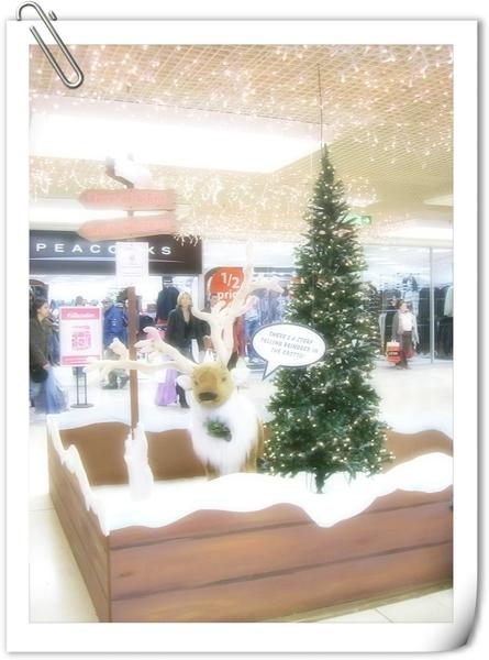 濃濃聖誕味2