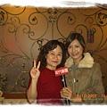 庄媽 與 郭惠妮 主播