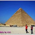 庫夫國王的金字塔