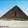 曼卡雷國王的金字塔