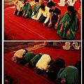 清真寺 禮拜