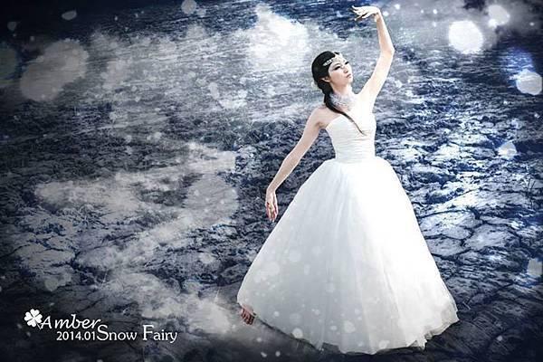 冰雪精靈2
