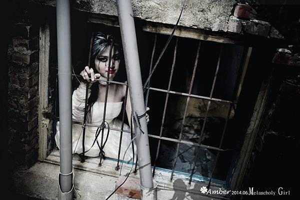 憂鬱女孩3