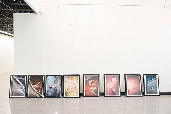 2015幻地異攝聯展