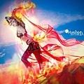 焰龍舞姬4