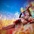 焰龍舞姬3