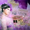 紫色迷幻3