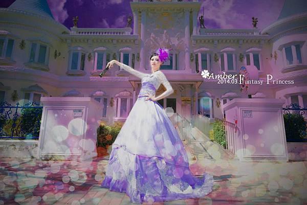紫色迷幻2