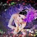紫色迷幻4