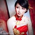 東方朱紅2