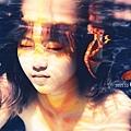 金魚少女1