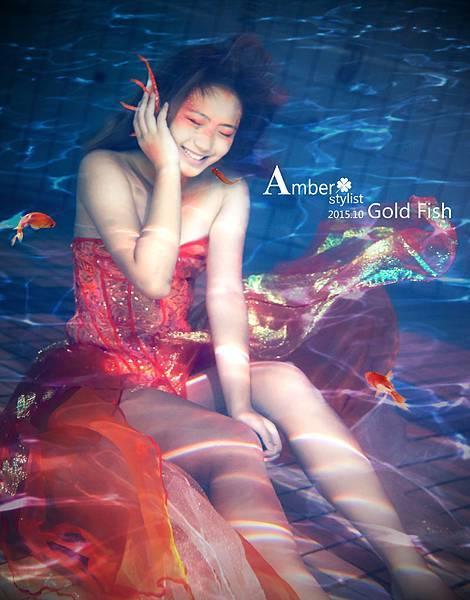 金魚少女3