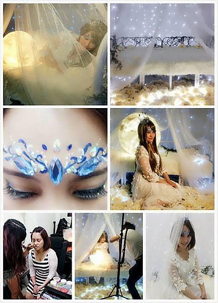 寶石公主花絮和圖