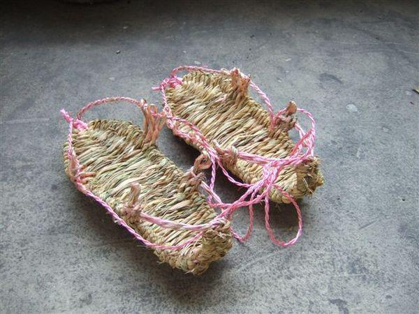 草鞋(山上版)