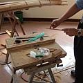 削木條的工具