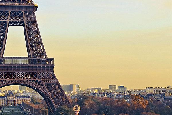 最適合留學的城市