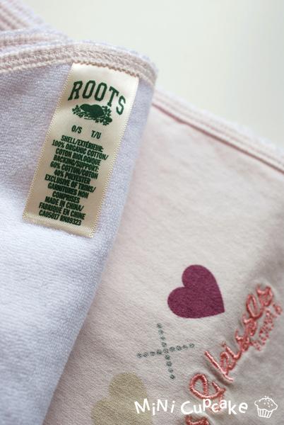 100% 有機純棉