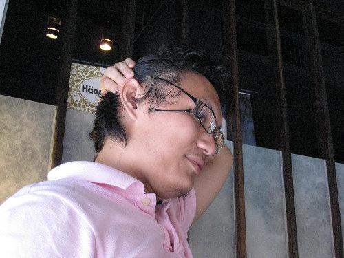 好酷的眼鏡
