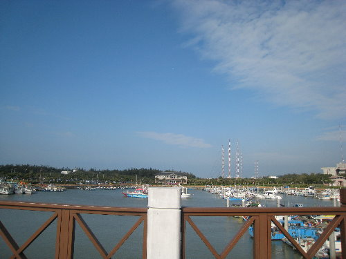 漁人碼頭5