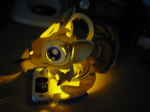 豐足鼠燈籠4