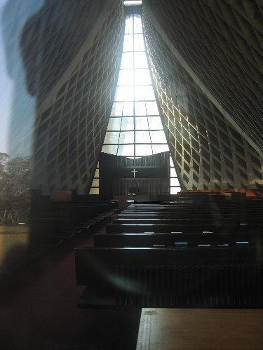 路思義教堂4