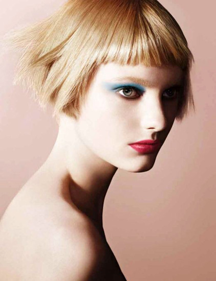 Armani-Spring-2013-Pop-Makeup-Collection-Model (1)