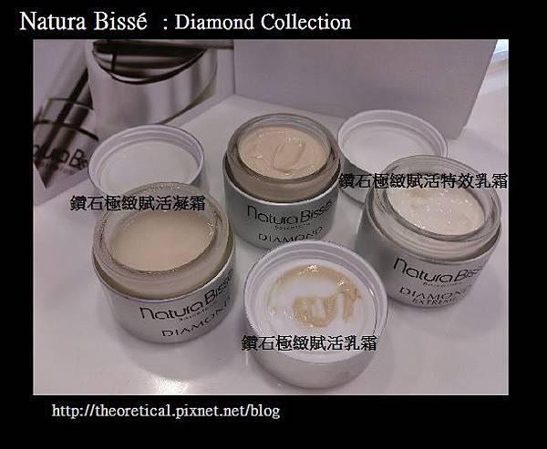 nature bisse Diamond