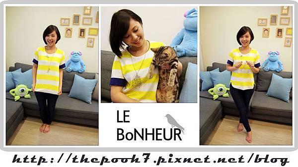 奇摩拍賣 Le Bonheur (2)