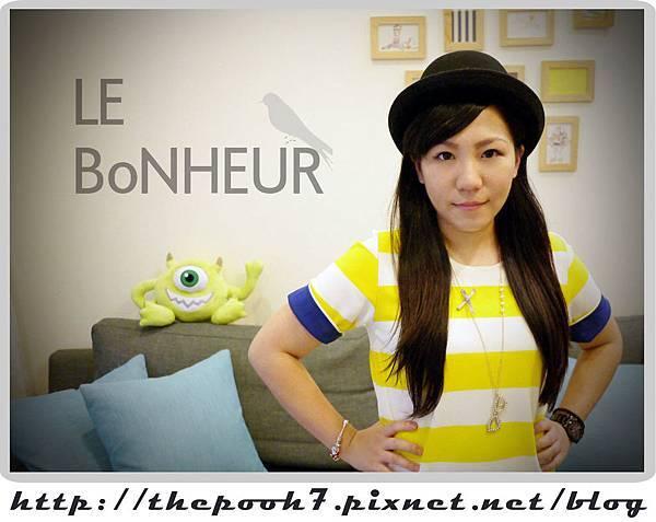 奇摩拍賣 Le Bonheur (3)