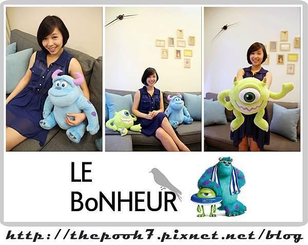 奇摩拍賣 Le Bonheur (4)