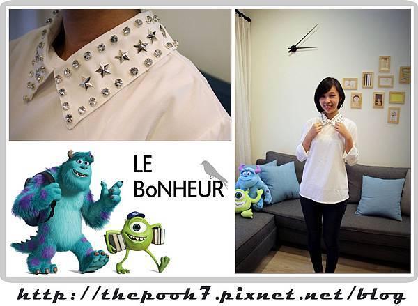 奇摩拍賣 Le Bonheur (6)