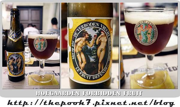 Belgian Beer Café-DELIRIUM TREMENS-HOEGAARDEN FORBIDDEN FRUIT.jpg
