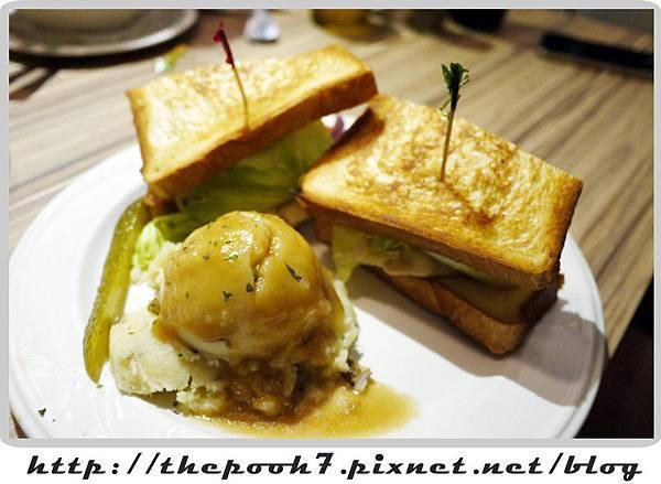 碳烤雞肉三明治 Grilled Chicken sandwich (2).jpg