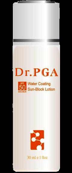 Dr.PGA水淨透防曬乳