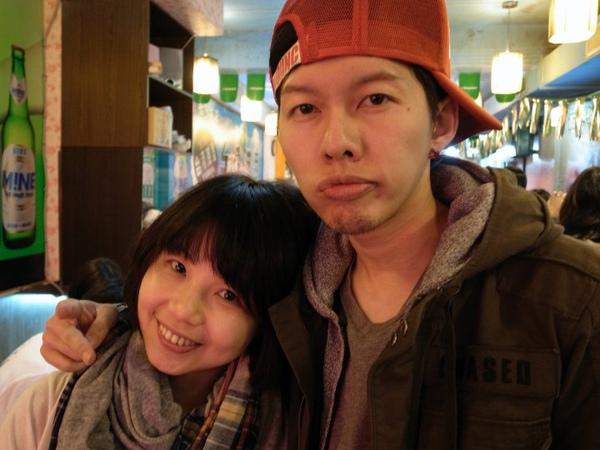 [那年,雨不停國]導演陳惠翎與片頭曲主唱蛋堡