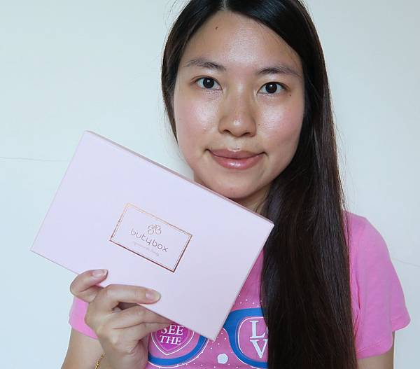 【保養】7月份butybox美妝體驗盒 令人再次驚艷的超值美妝盒