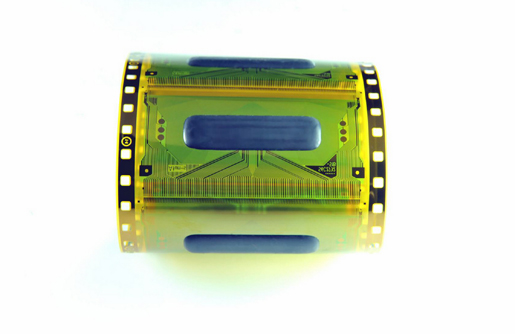 ultra Low Temperature Chip On Film