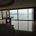 雲品酒店7F,背光了,原本的光線很美的