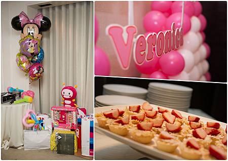 活動拍攝 生日宴會 宴會紀錄 宴會拍攝